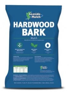 Hardwood Bark Product - Seaside Mulch - Soil, Compost, Stone